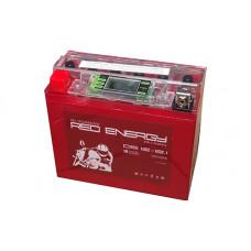 "АКБ 12V - 12 Ач ""Red Energy DS 12-12"" (YTX14-BS, YTX12-BS)"