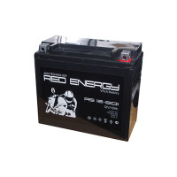 "АКБ 12V - 18 Ач ""Red Energy RS 12-201"" (YTX20L-BS)"