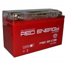 """АКБ  12V -  8 Ач """"Red Energy"""" (YT7B-BS)"""