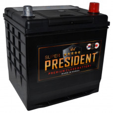 "АКБ  44 ""SUPER President"" Asia обратная полярность"