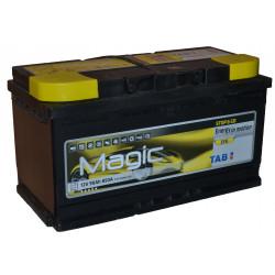 Аккумуляторные батареи для машины