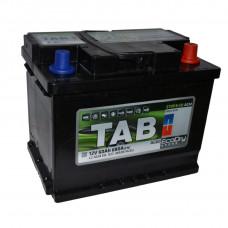 """АКБ 60Ач """"TAB Eco Dry"""" AGM обратная полярность"""