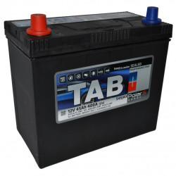 Как аккумулятор TAB запускал двигатели из-под воды