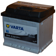 "АКБ  45 ""VARTA"" Black Dynamic обратная полярность"