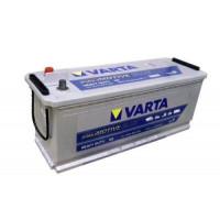 "АКБ 140 ""VARTA"" Promotive Blue евро полярность"