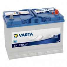 "АКБ  95 ""VARTA"" Blue Dynamic Asia обратная полярность"