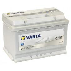 "АКБ  77 ""VARTA"" Silver Dynamic обратная полярность"