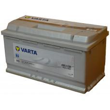"АКБ 100 ""VARTA"" Silver Dynamic обратная полярность"
