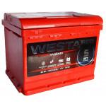 """АКБ 63 """"WESTA RED"""" обратная полярность"""