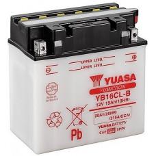 "АКБ  12V -19 А/ч ""Yuasa"" YB16CL-B"