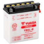 "АКБ  12V -5 А/ч ""Yuasa"" YB5L-B"