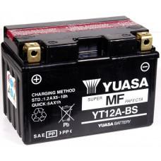 """АКБ  12V -10 А/ч """"Yuasa"""" (YT12A-BS)"""