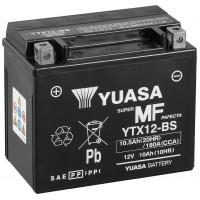"""АКБ  12V -12 А/ч """"Yuasa"""" YTX12-BS"""