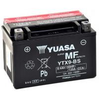 """АКБ  12V -8 А/ч """"Yuasa"""" YTX9-BS"""