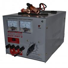 Зарядное устройство PLUS- 30DТ MAXINTER (1А до 30А) (АКБ до 215А/ч) (трансф.)